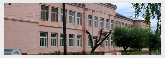 Клепиковская средняя школа N2